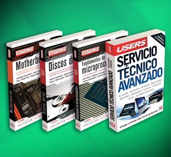 Pack Servicio Técnico