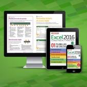 Colección Excel 2016 - Digital