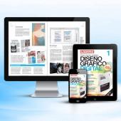Diseño Gráfico Digital - Colección Digital