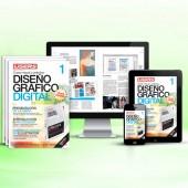 Diseño Gráfico Digital - Colección Impresa + Digital