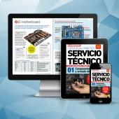 Colección Servicio Técnico 2016 - Digital