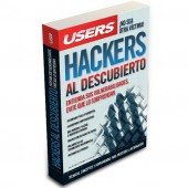 Hackers al Descubierto