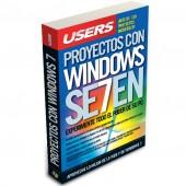 Proyectos con Windows 7
