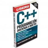 C++ Programación orientada a objetos