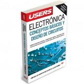 Electrónica: Conceptos básicos y diseño de circuitos