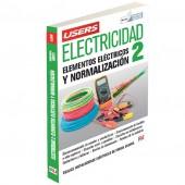 Electricidad 2: Elementos eléctricos y normalización