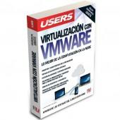 Virtualización con VMware