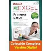 Excel - Colección Digital