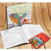 Pack Naturaleza Encantada 2
