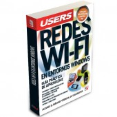 Redes Wi-Fi en entornos Windows