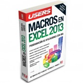 Macros en Excel 2013
