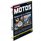 Motos: Motores de 2 y 4 tiempos