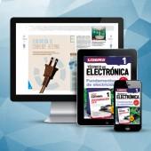 Técnico en Electrónica - Colección Digital
