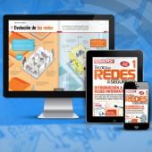 Técnico redes - Colección Digital