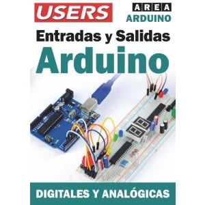 Arduino: Entradas y Salidas