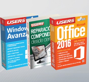 Pack Windows 10 avanzado (+Rep Comp DC + Office 16)