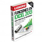 Funciones en Excel 2013