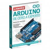 Arduino, de cero a experto