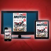 Motos - Colección Digital