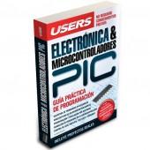 Electrónica & Microcontroladores PIC