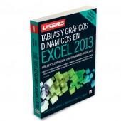Tablas y gráficos dinámicos en Excel