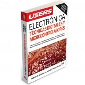 Electrónica: Técnicas digitales y microcontroladores