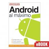 Android al máximo - ebook