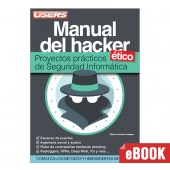 Manual del hacker ético - ebook