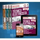 Técnico electricista - Colección Digital