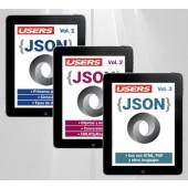 Colección JSON (3 volúmenes - ebooks)