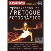 7 proyectos de retoque fotográfico