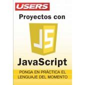 Proyectos con JavaScript