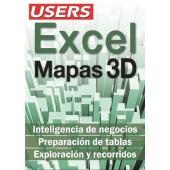Excel: Mapas 3D