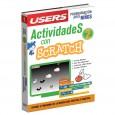 Actividades con Scratch Vol 2