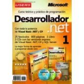 Desarrollador net - Colección Digital