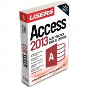 Access 2013 Guía Práctica para el usuario
