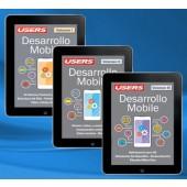 Colección Desarrollo Mobile (3 volúmenes - ebooks)