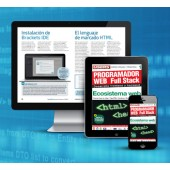 Programador Full Stack - Coleccion Digital