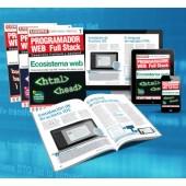 Programador Full Stack - Colección Impresa + Digital