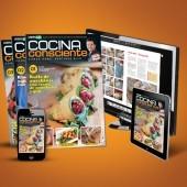 Cocina Consciente  - Colección Impresa