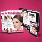 Maquillaje - Colección Impresa + Digital