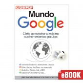 Mundo Google - ebook