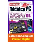 Técnico PC - Colección Digital
