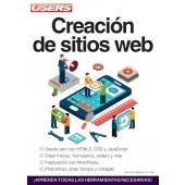 Creación de sitios web