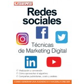 Redes Sociales, Técnicas de Marketing Digital