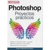 Photoshop, proyectos prácticos