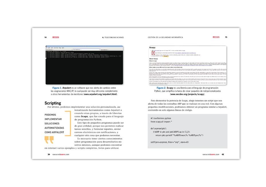 USERSHOP - Internacional - Gestión de la seguridad informática